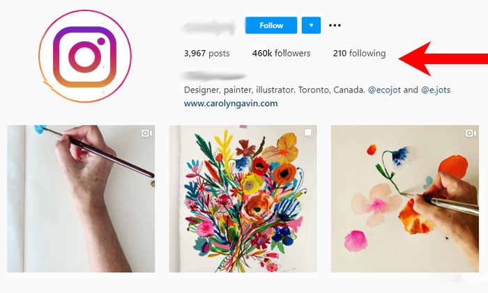 How to get followers on Instagram fast