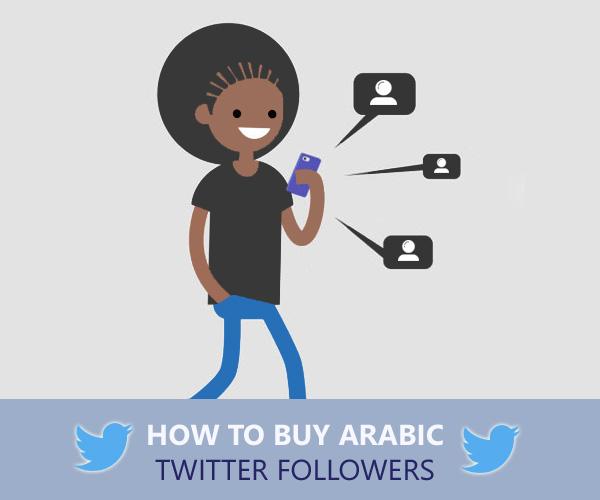 How To Buy Arabic Twitter Followers